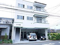 コーポ伊藤[305号室]の外観