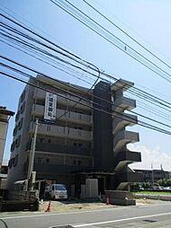 テラス・グレー[3階]の外観