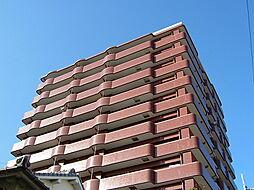 ライオンズマンション姪浜第2[11階]の外観