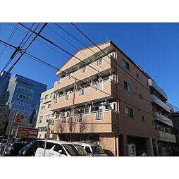 グランドール北上野[4階]の外観