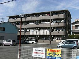 トランキル伊藤[4階]の外観
