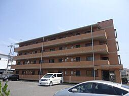 グランシャリオ1番館[4階]の外観