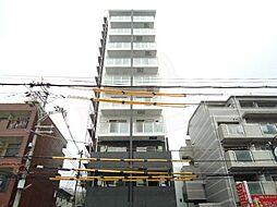 京阪交野線 宮之阪駅 徒歩4分の賃貸マンション