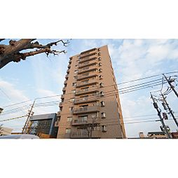 グランドメゾン西浦通り[12階]の外観
