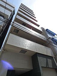 カーサラピス[6階]の外観