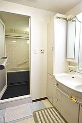 洗面所・浴室