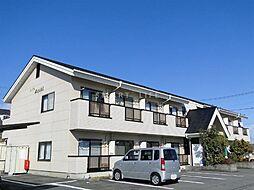 滋賀県大津市衣川1丁目の賃貸マンションの外観