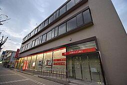 akara(アカラ)[1階]の外観