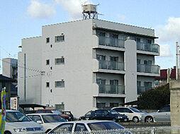マンションカタヤマ[401号室]の外観