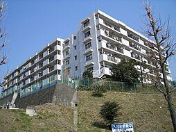グリーンヒル藤が丘C2[5階]の外観