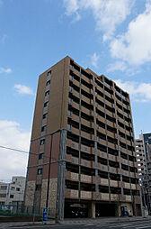 ベルファース博多東[11階]の外観