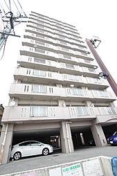 愛知県名古屋市緑区鳴海町字京田4丁目の賃貸マンションの外観