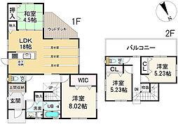 法隆寺駅 2,598万円