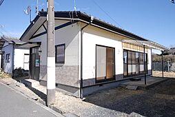 [一戸建] 茨城県日立市滑川町2丁目 の賃貸【/】の外観