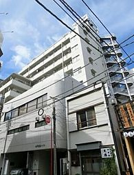 千葉県松戸市本町の賃貸マンションの外観