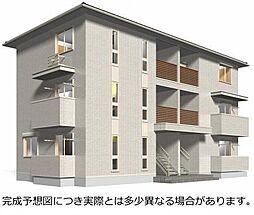 セジュールさくら[2階]の外観