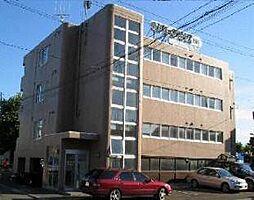 リバーデンス東麻生[4階]の外観