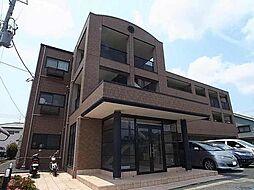 千葉県松戸市五香西3丁目の賃貸マンションの外観