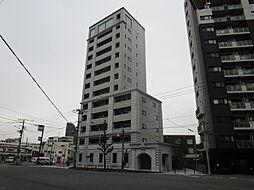 POWERHOUSE the residence[502号室]の外観
