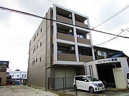 エトワール本町[2階]の外観