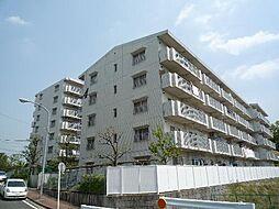 ヒルズ南戸塚[605号室]の外観