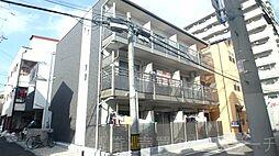 クレイノユニバーサルパレス[2階]の外観
