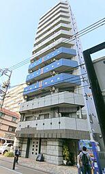 ガラ・シティ大森[4階]の外観