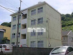 円山マンション[2階]の外観