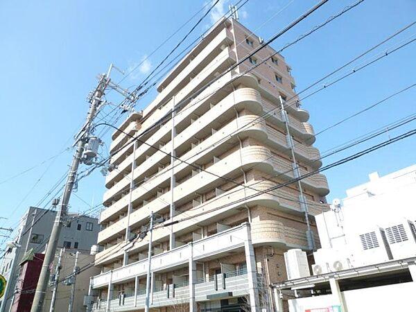 シェモア藤井寺駅前の画像