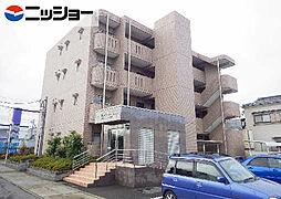 Blau・Berq[3階]の外観