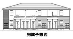 JR吉備線 備前一宮駅 徒歩12分の賃貸アパート