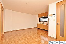 プライムガーデンII[2階]の外観