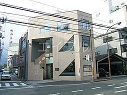 本町コア[3階]の外観