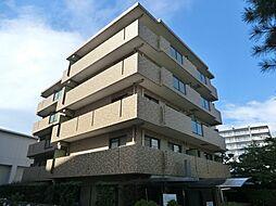 メゾンプチポール[5階]の外観