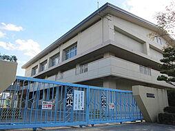 岡崎市立城北中学校まで390m