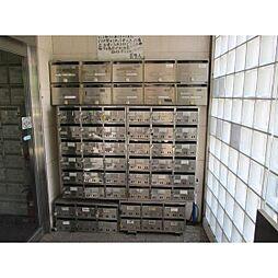 日本スタンダードビル[710号室]の外観