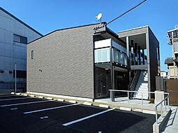 大阪モノレール本線 南摂津駅 徒歩33分の賃貸アパート