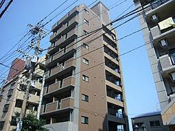 ラフォーレ博多[9階]の外観