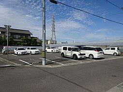 上之町駐車場I