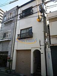安福マンション[4階]の外観