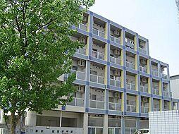 兵庫県神戸市兵庫区兵庫町2丁目の賃貸マンションの外観
