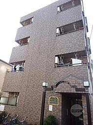ヴェルマージュ[2階]の外観