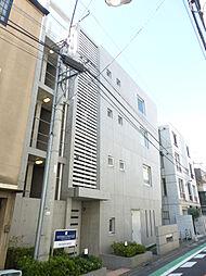 ティエラ乃木坂[4階]の外観