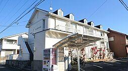 一身田駅 2.5万円