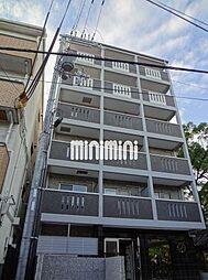 アメイジング桂[2階]の外観