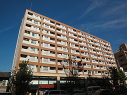 リエス西院[5階]の外観