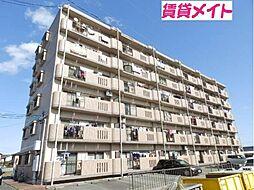 コンフォート悠とぴあ[5階]の外観