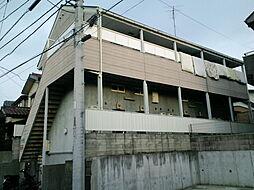キャンパスG[101号室]の外観