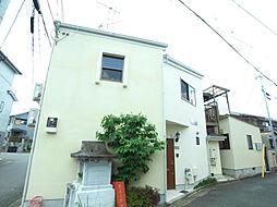 京都市営烏丸線 北大路駅 徒歩11分の賃貸アパート