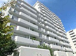 大阪府大阪市住之江区北島1丁目の賃貸マンションの外観